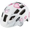 UVEX finale Junior Bike Helmet Children pink/white